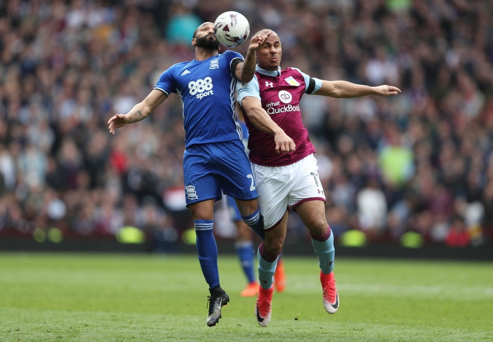 Steve Bruce admits Aston Villa can not sign this talented midfielder