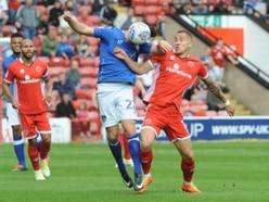 Chris Marsh: My hopes are high for Kieron Morris at Walsall