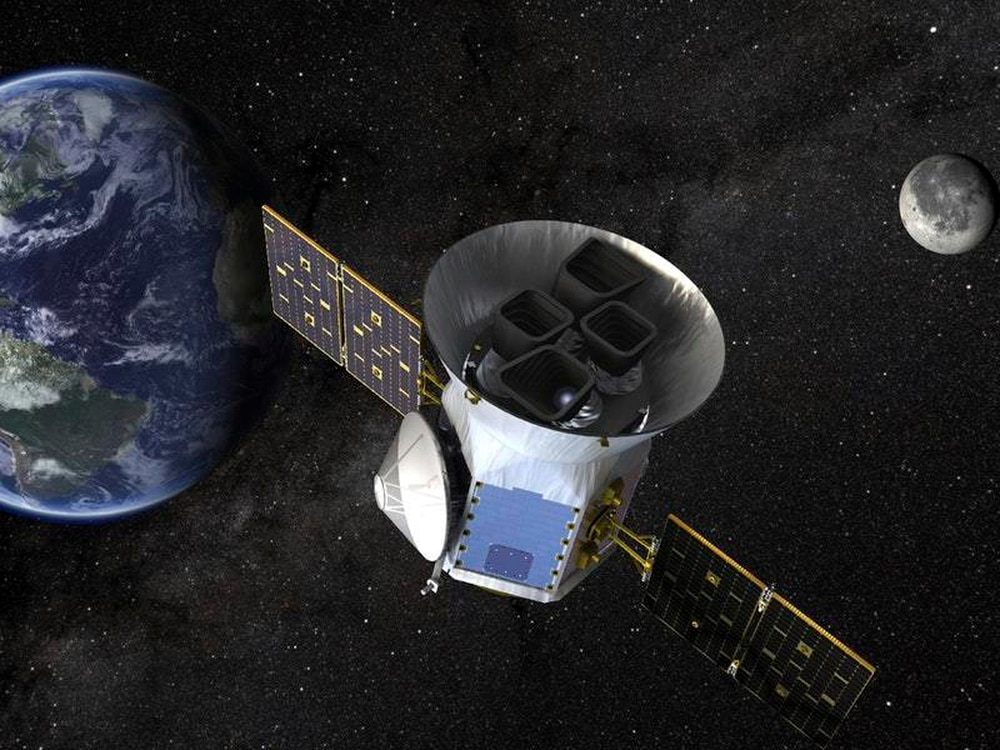 NASA to launch long-awaited exoplanet-hunting satellite today