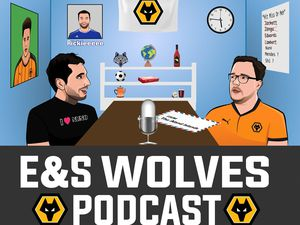 Nathan Judah and Tim Spiers bring you the brand new E&S Wolves podcast