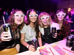 Wolverhampton goes Bongo for the Bingo as hundreds celebrate new year in style - in photos