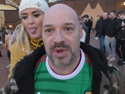 'We're levels above Aston Villa!' Wolves fans on 2-1 derby win - WATCH