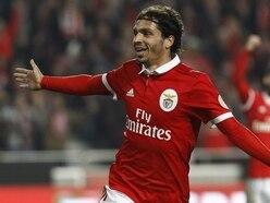 West Brom planning approach for Benfica midfielder Filip Krovinovic