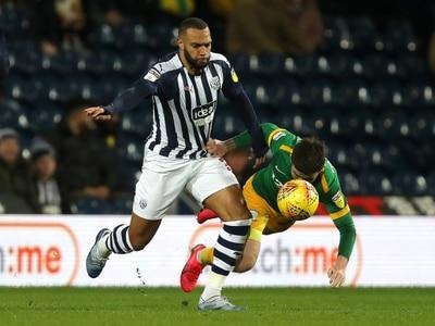 West Brom 2 Preston 0 - Match highlights