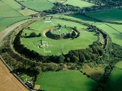Public urged to report illegal metal detecting at English Heritage sites