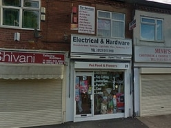 Five shops fined for selling knives to children