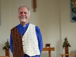 From Bangkok to the Black Country: Meet the new vicar in town