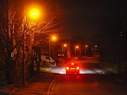 New £3.8m replacement street lights scheme in Sandwell Council bid to save money