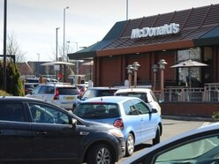 Every McDonald's drive-thru in Black Country and Staffordshire to be open next week