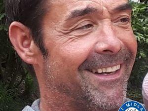 Lee Gadd, 51, died in Bloxwich and was allegedly murdered