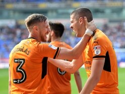 Barry Douglas: Wolves title something to 'cherish'