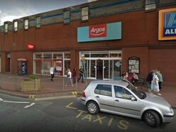Man charged with robbery after Argos raid in Smethwick