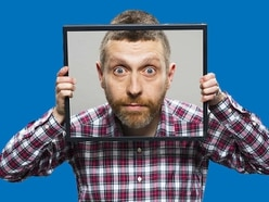 Dave Gorman brings his comedy show to Birmingham