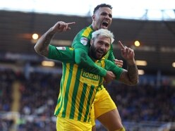 Ally Robertson: West Brom need new striker to secure promotion