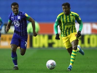 Wigan 1 West Brom 1 - Match highlights