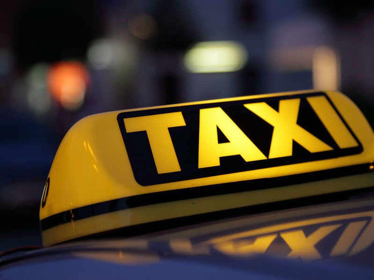 Codswallop! Councillor's fury at Wolverhampton taxi protest