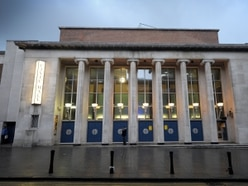 Wolverhampton Civic Halls work could face further delay after more asbestos found