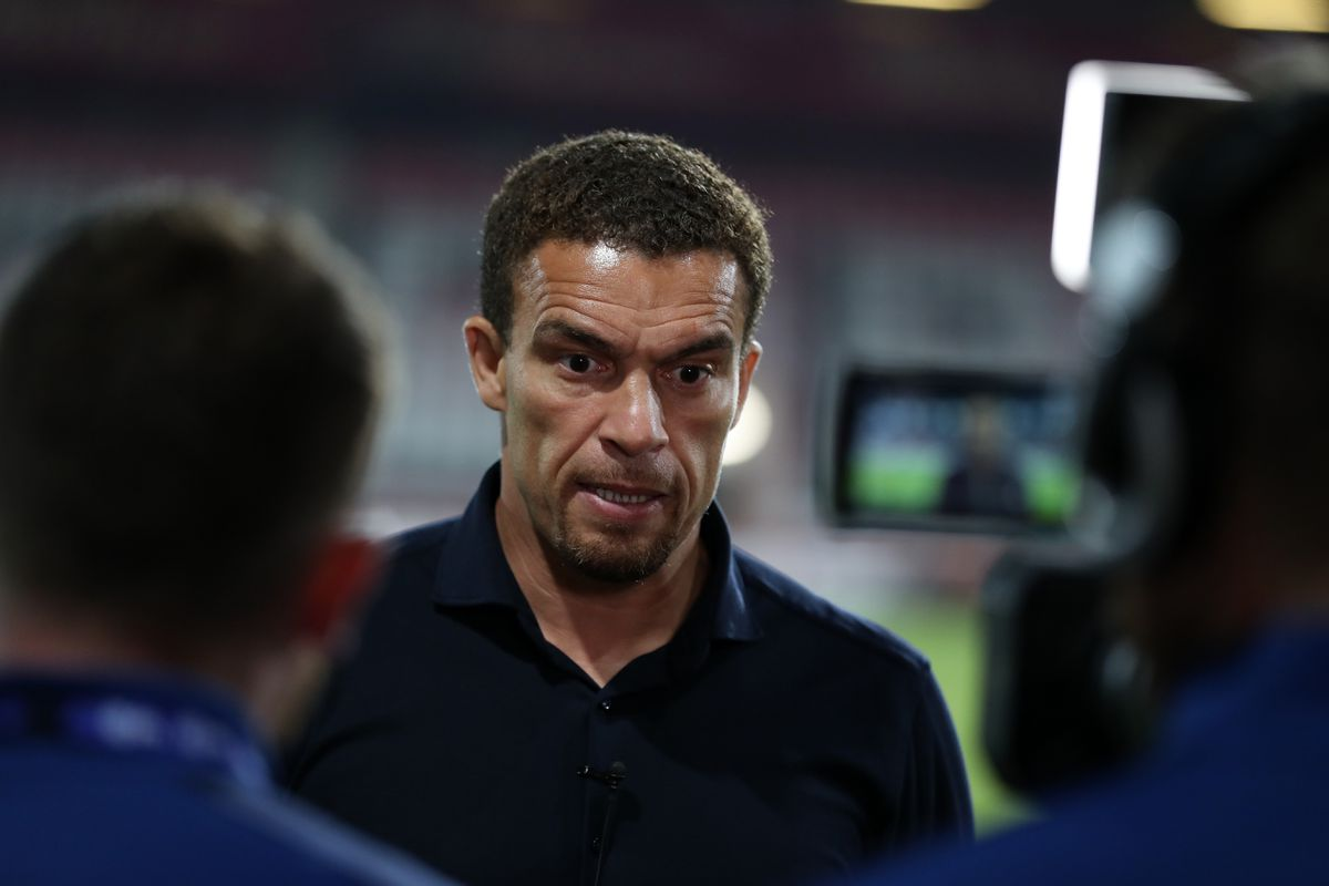 Valerien Ismael Head Coach / Manager of West Bromwich Albion (AMA)