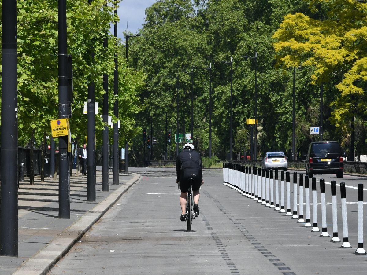 Cycling infrastructure