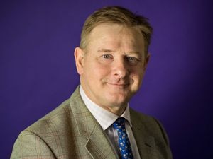 Jon Clifford of Thursfields Solicitors