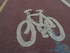 Mark Andrews on Saturday: Are we being taken for a ride with £256 million cycle lanes?
