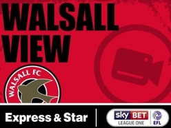 Walsall video: How do you get out of a slump?