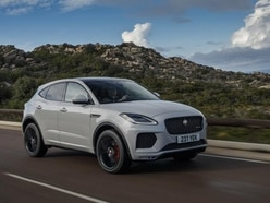 First Drive: Jaguar's more powerful E-Pace P300 gives better punch to the compact SUV range