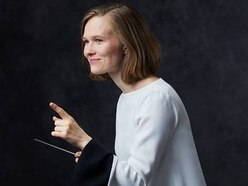 Birmingham-based CBSO conductor signs new record deal