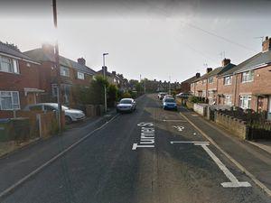 Turner Street, West Bromwich. Photo: Google