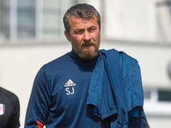 Fulham boss is not distracted by Chelsea talk ahead of Aston Villa play-off clash