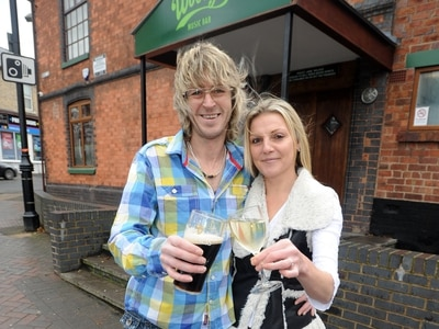 Hednesford live music bar Woody's closes its doors