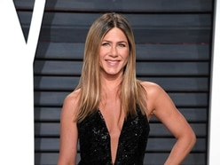 Friends reunited as Jennifer Aniston finally joins Instagram