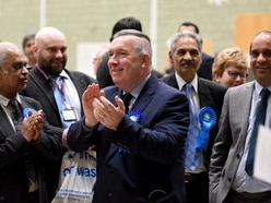 Local elections: Tories make gains in the Black Country