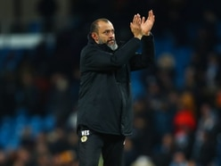 Nuno: Willy Boly red card 'clear' in Wolves loss at Manchester City
