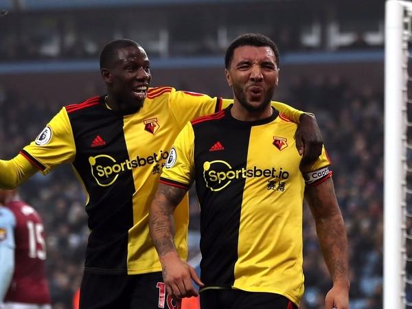 Ezri Konsa claims Troy Deeney's goal celebration helped fire-up Aston Villa for dramatic Watford fightback