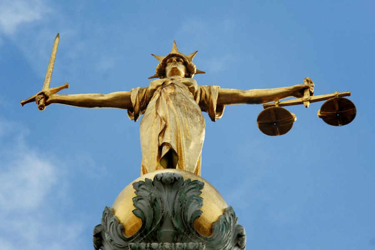 Wolverhampton drugs courier is jailed as operation smashes cartel