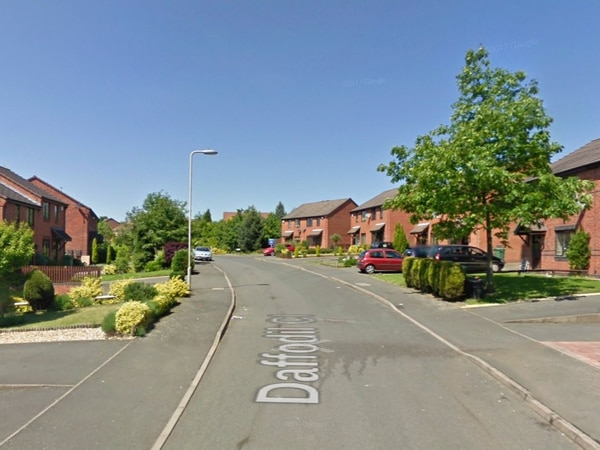 Boy, 12, injured in Sedgley street 'assault'