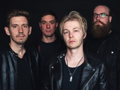 Walsall and Cannock unsigned band Dead Agents look ahead to the future