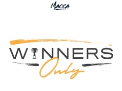 Macca, Winners Only - album review