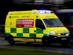 Woman critically injured in Stourbridge Road crash