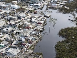 Extensive damage caused as second major storm pummels British overseas territory