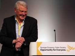 He made a difference – Lib Dems pay emotional tribute to Lord Paddy Ashdown