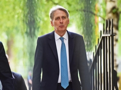Philip Hammond 'prepared to resign' over Theresa May's legacy spending plans