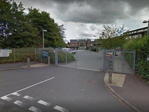 St Luke's Church of England Aided Primary school. Photo: Google