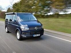 UK Drive: The Volkswagen California Ocean could be the ultimate weekend getaway vehicle