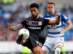 Andre Green ready to go for Aston Villa after injury nightmare