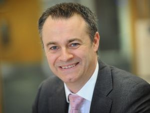 Andy Kay from Crowe