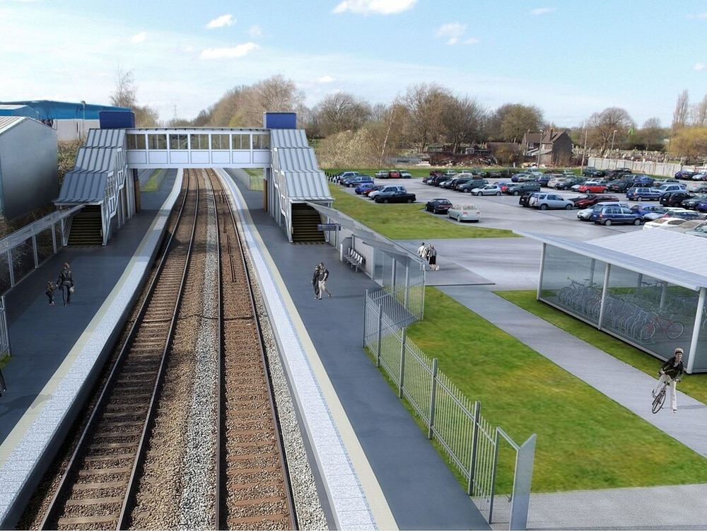 10m funding boost for reopening of Black Country railway stations