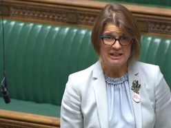 'Are you having a hot flush, dear?' MP was asked by male colleague