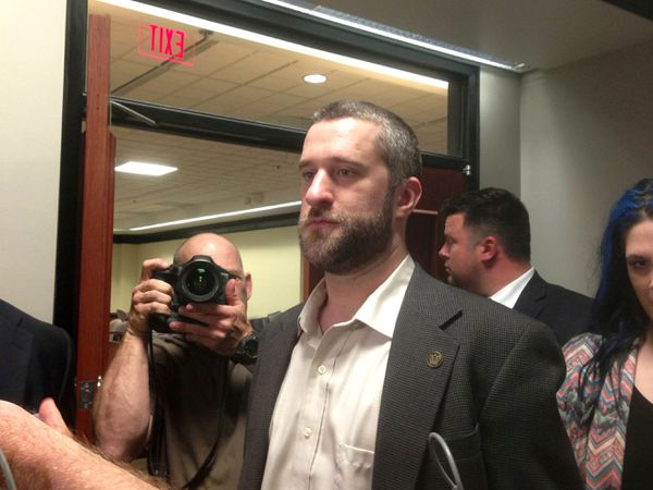 People Dustin Diamond